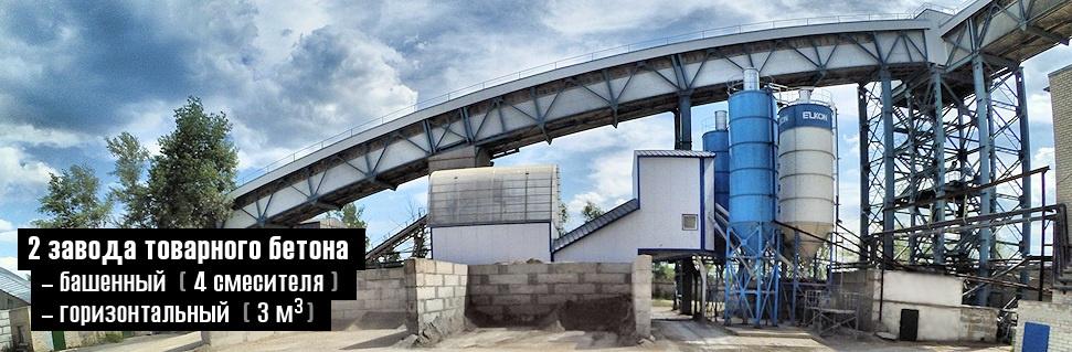Заводы бетона в тольятти бетон в кривандино